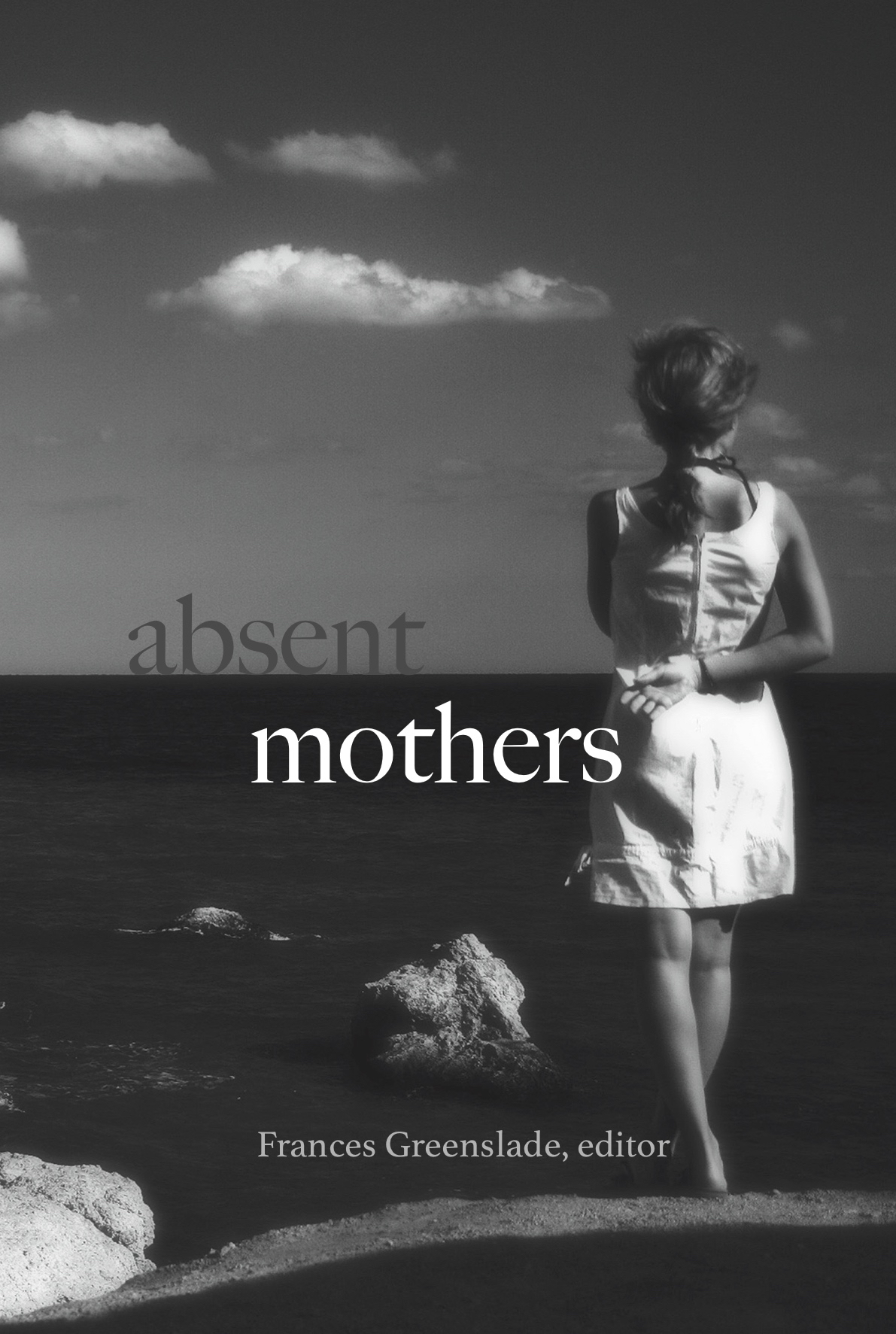 Absent Mothers Cover